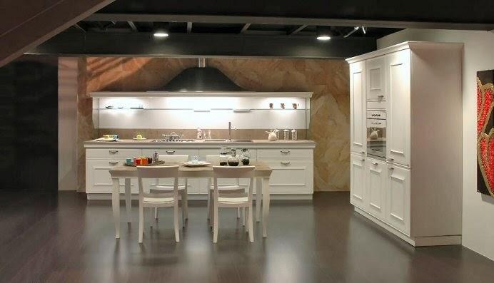 Cucine Snaidero In Offerta. Cucina Snaidero Modello Loft Ad Angolo ...