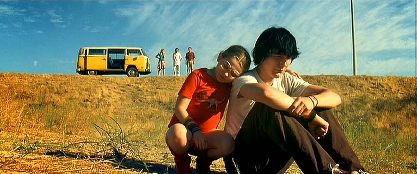 techniques in the film little miss sunshine Film note little miss sunshine illustrates the changing production trends of  independent us cinema in the 1990s and 2000s and helps track the term.