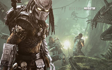 #13 Aliens vs Predator Wallpaper