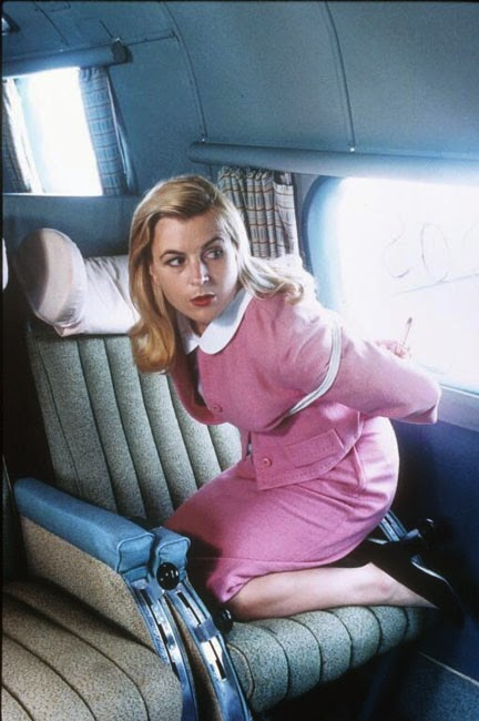 Laurie Long as Nancy Drew