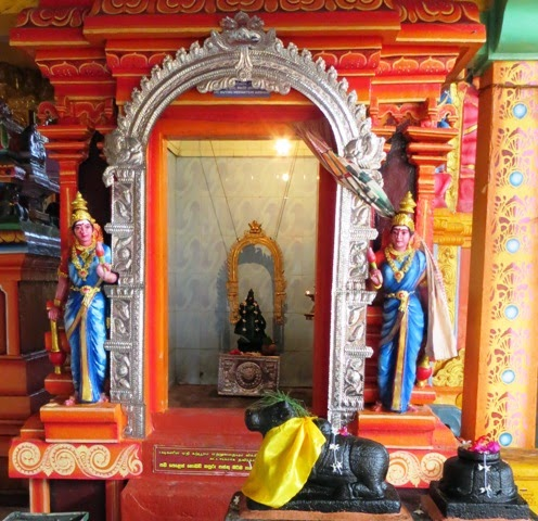 மாத்தளை அருள்மிகு ஸ்ரீ முத்துமாரியம்மன் ஆலயம்