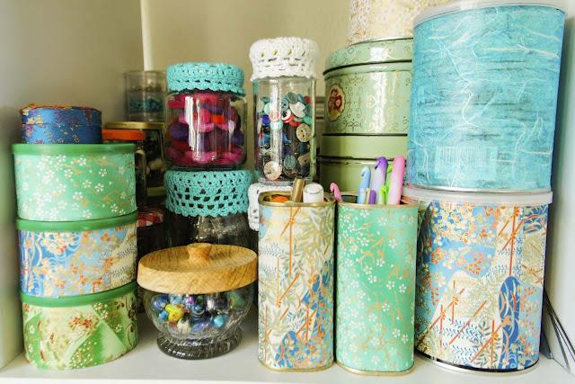 Doo it   just doo it: ideer til genbrug af dåser og bøtter