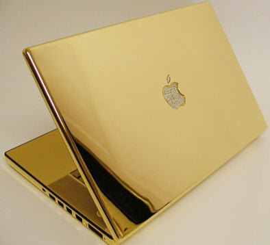 Costliest Car In The World >> ulgobang: Most expensive laptop in the world