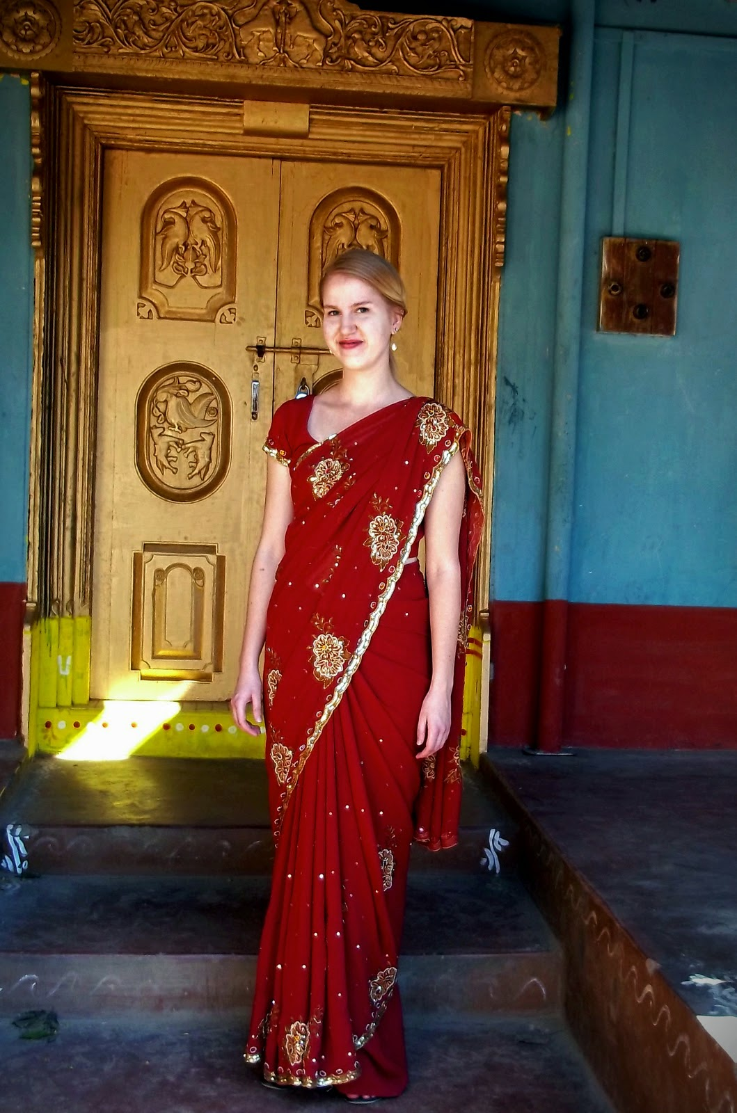 Indian Handloom Sarees Online Shopping