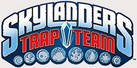 Skyalnders Team Trap Logo