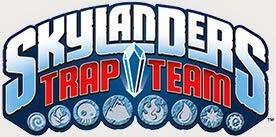Skyalnders Team Trap Logo