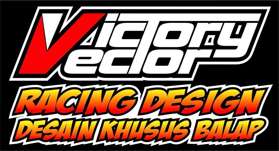 Racing Desain Khusus Balap