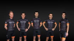 MTB Team Hilaire XCM