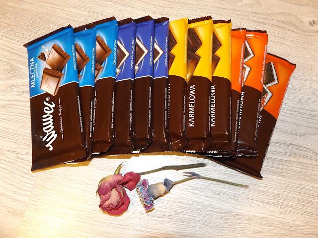 Wawel chocolate