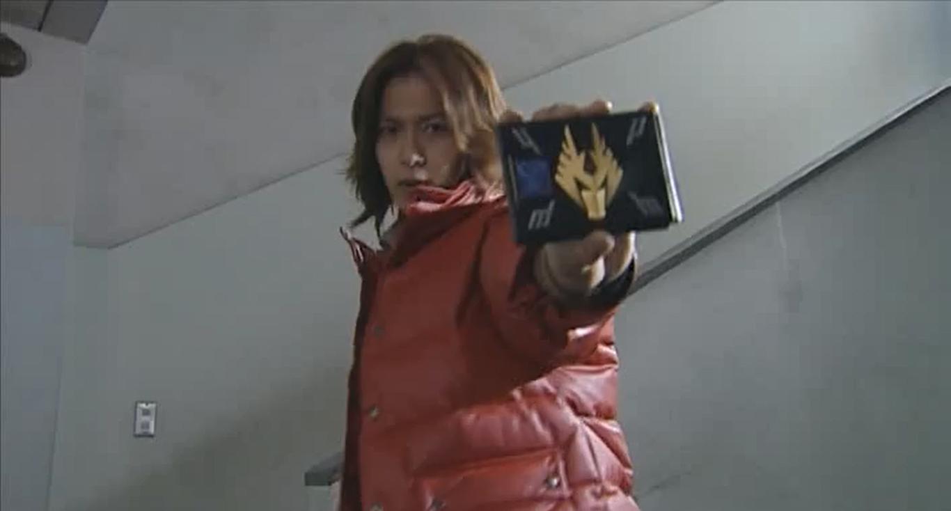 Digital-Ranger\u0027s Blog: Kamen Rider Ryuki Review part 3: The Final ...