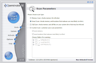Exterminate It! [DISCOUNT: 20% OFF!] 2.12.06.20 Software Free Download