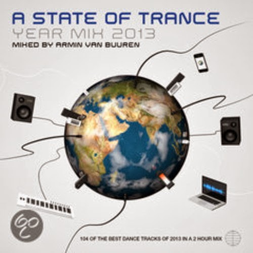 A State of Trance Year Mix 2013 (Mini Mix) by Armin van Buuren