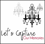 Let's Capture our Memories Sketch Designer