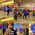 Qualimed's flashmob surprises SM City shoppers