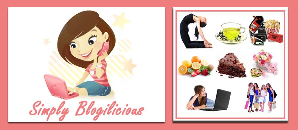 Simply Blogilicious