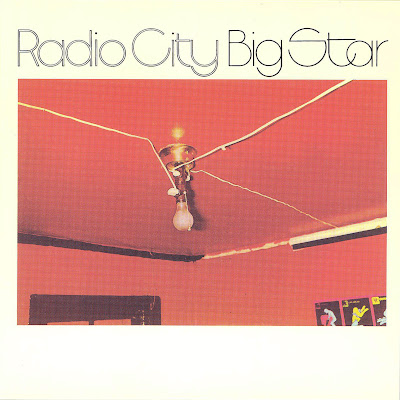 Big Star - Radio City (Great Rock Album US 1974)