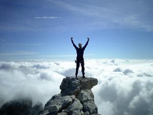 الأرادة القويه والتنميه البشريه وتطوير الذات