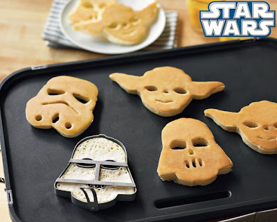 Cool and Creative Pancake Moulds (15) 4