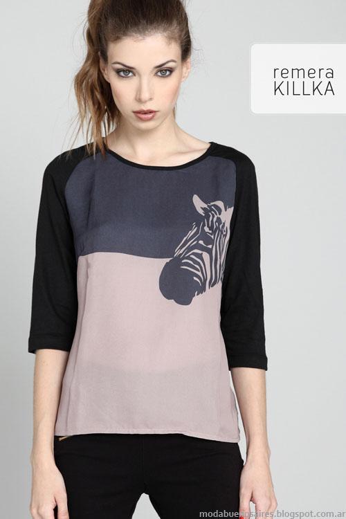 Otoño invierno 2013 moda Paula Liarte Coleccion
