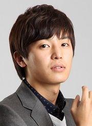 Biodata Yun Woo Jin Pemeran Gong Ki Tae
