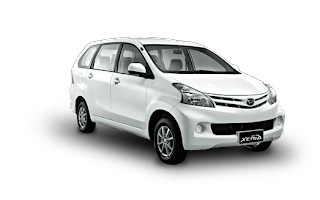 All New Xenia Double Air Bag Paket Lebaran 2013