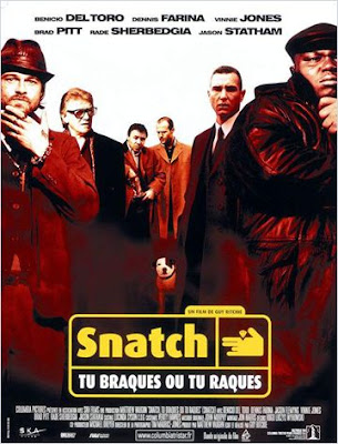 Snatch streaming vf