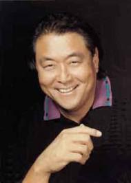 Pics of Robert Kiyosaki
