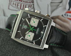 TagHeuer Monaco Singapore GP Ltd.100pcs.