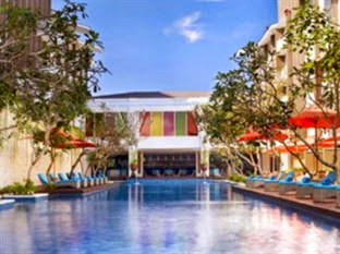 Hotel Murah Nusa Dua - Ibis Styles Bali Benoa Hotel
