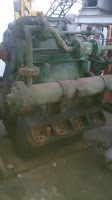 used gearbox, reconditioned, second hand