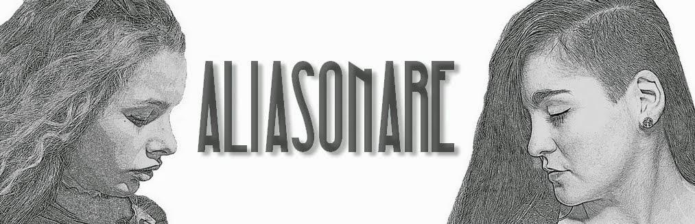 Aliasonare