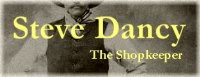 Free Steve Dancy Short Story