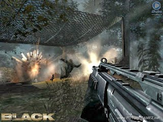 download permainan gratis perang black PS2 for PC