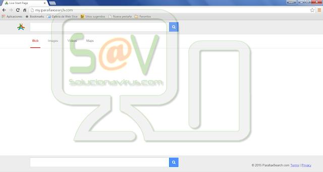 My.parallaxsearch.com