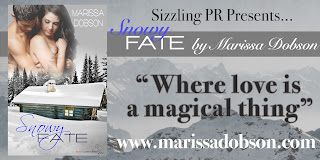 {Book Review} Snowy Fate by Marissa Dobson