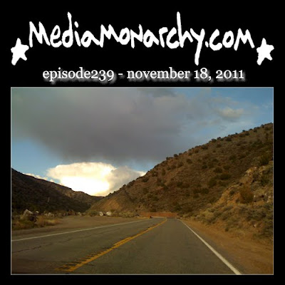media monarchy episode239