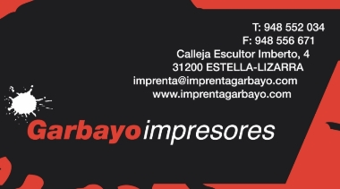 Garbayo Impresores