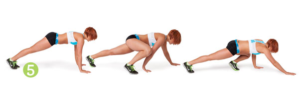 3 Ways to Crawl recommend