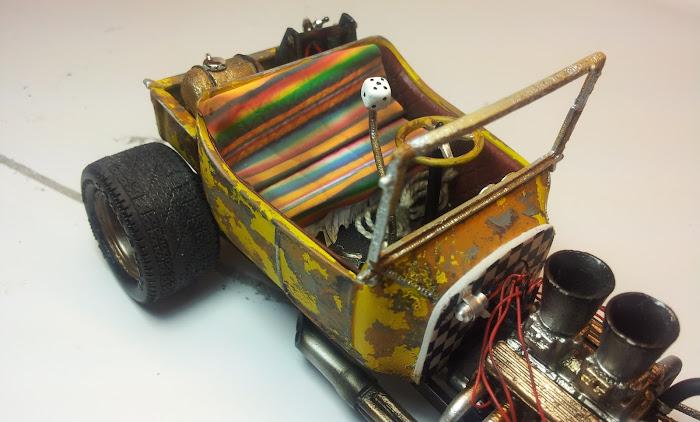 Ford T-Bucket 1925 Rat Rod 20150712_002323