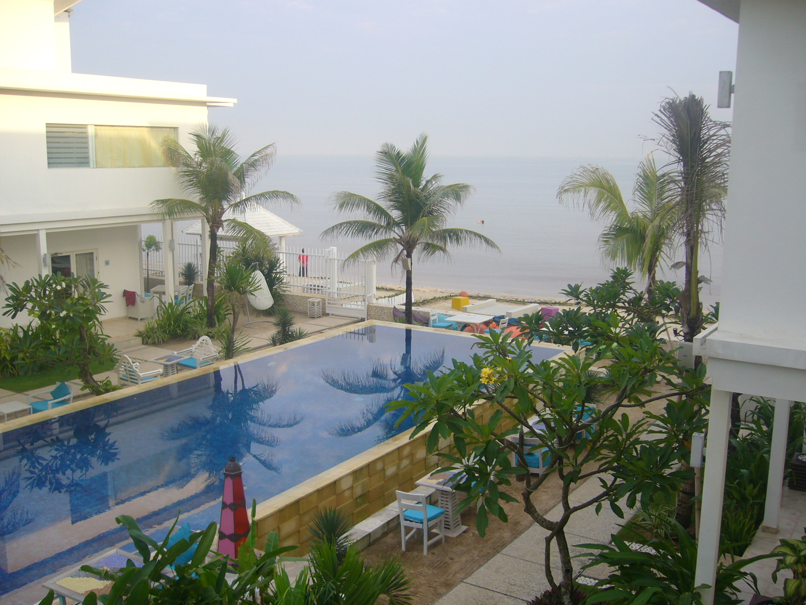 Adank Bendo S Life Journey Foto Hot Di Jepara Ocean View Hotel