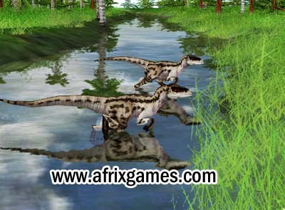 Download Games Jurassic Park Operation Genesis Full Version