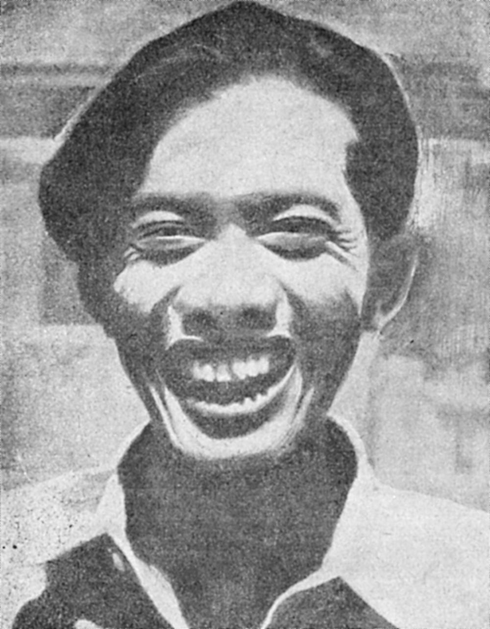 puisi indonesia karya chairil anwar biography
