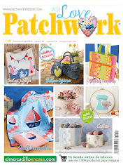 Nº 10 de Patchwork with Love
