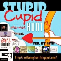 Stupid Cupid Hunt 3
