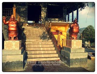 Pundhen Selo Belah