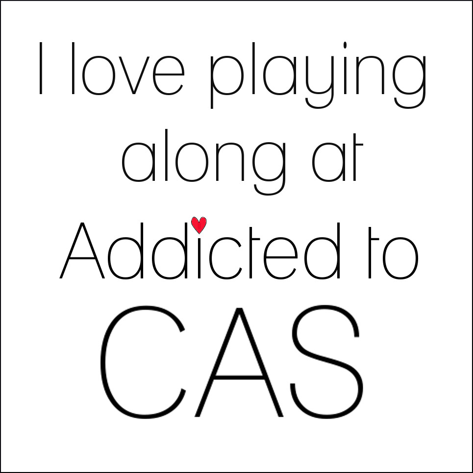 Addicted tot CAS