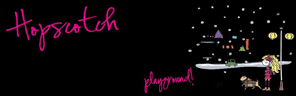 Hopscotch Sketchpad