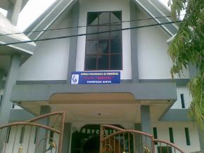 Gedung GPdI Gilgal Tompaso
