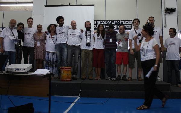Fórum Social S.Paulo 30.10.11