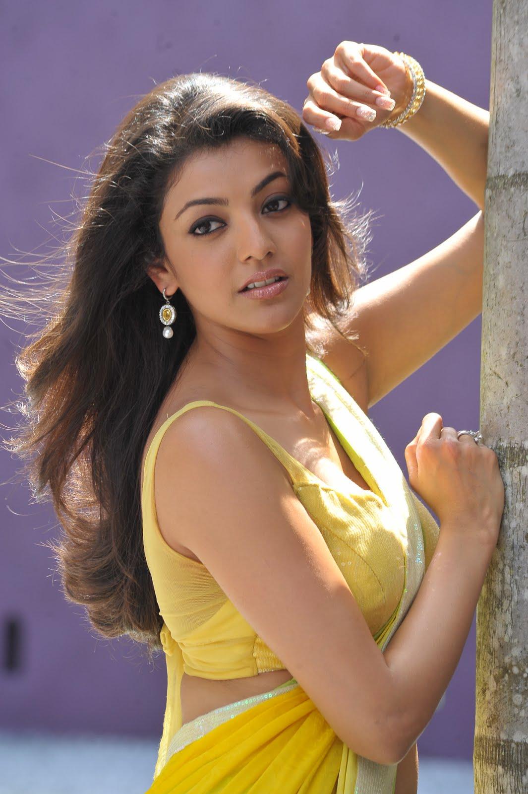 sexy and Mahesh babu kajal